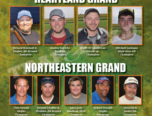 November 2018 Issue – Trap and Field Magazine