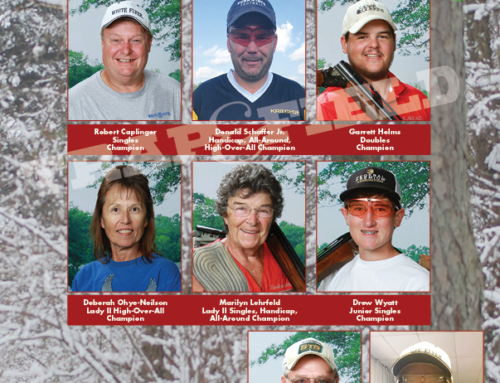 December 2018 – Issue – Trap and Field Magazine